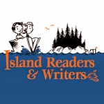 Island Readers and Writers logo