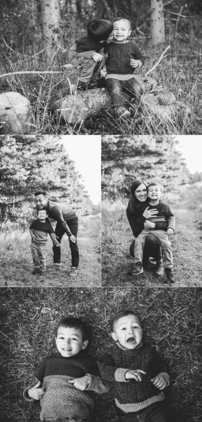 Rochester NY Family Photographers - Mendon Ponds Park