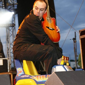 Alex et sa GuitareBrétigny sur OrgeLe Rack'amfete de la musiquele 22/06/07credit Pierre-jean Grouille