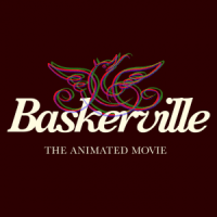 The 'toon of the Baskervilles...