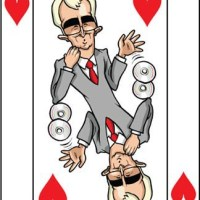 Week 47 - Alastair Darling (the Ace of Hearts)