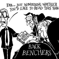 Back Benchers