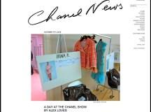Chanel News