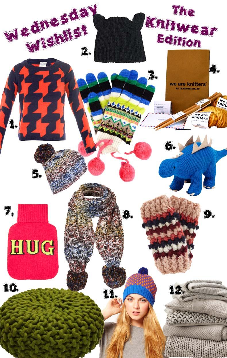 Knitwear Edition