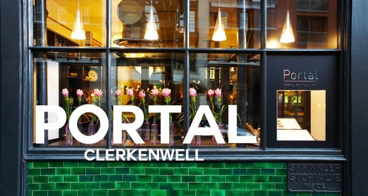 Portal Restaurant Clerkenwell