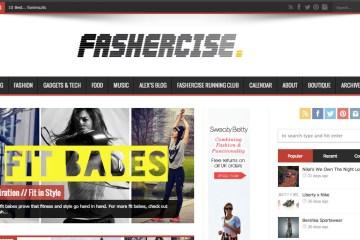 Fashercise