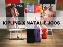 Kipling x Natalie Joos