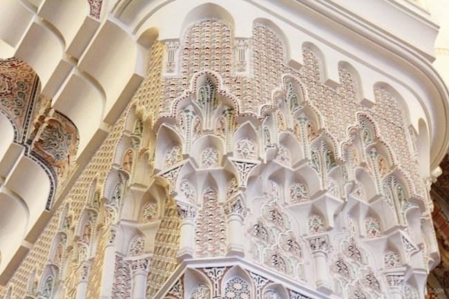 701294331 #MoroccoInStyle: Casablanca