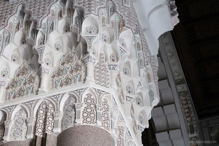 1688068796 #MoroccoInStyle: Casablanca