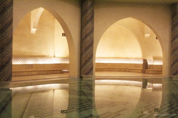 492787861 #MoroccoInStyle: Casablanca