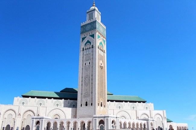 776534096 #MoroccoInStyle: Casablanca