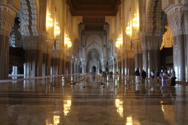 2138976382 #MoroccoInStyle: Casablanca