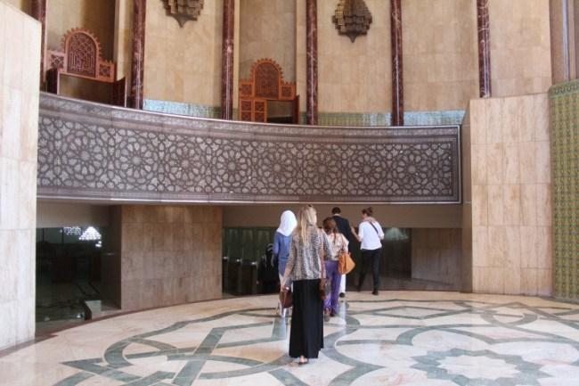 2060644581 #MoroccoInStyle: Casablanca