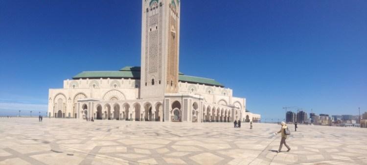 2021269520 #MoroccoInStyle: Casablanca