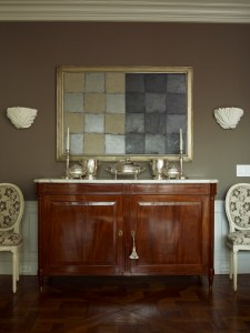 Dining Room To SideBoard
