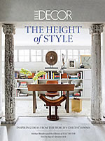Elle Decor: Height of Style, Sept. 2014