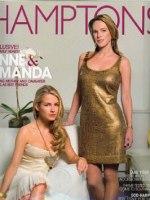 Hampton Magazine, Spring 2007