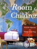 Designer Alex Papachristidis in Rooms for Children