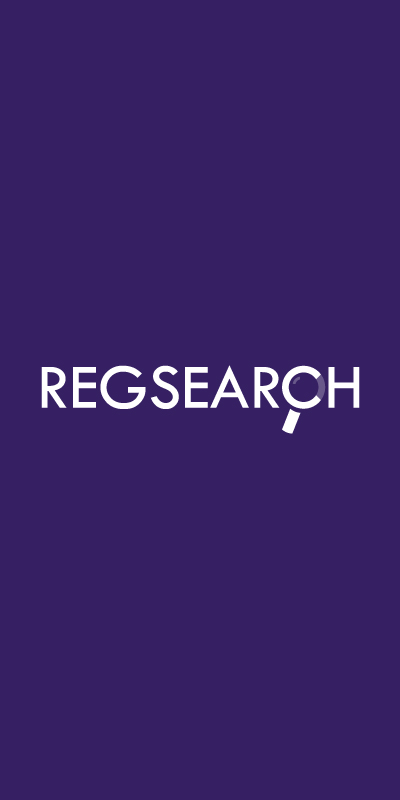 Protected: RegSearch