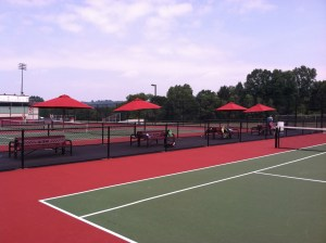 Fox Chapel Tennis Complex