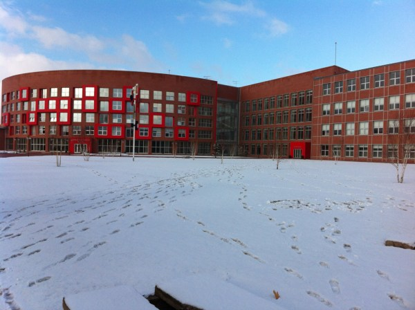 Faculty Snow