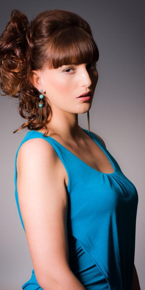 Emma - Beauty Shoot