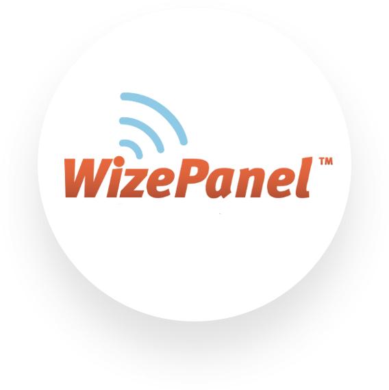 WizePanelLogo