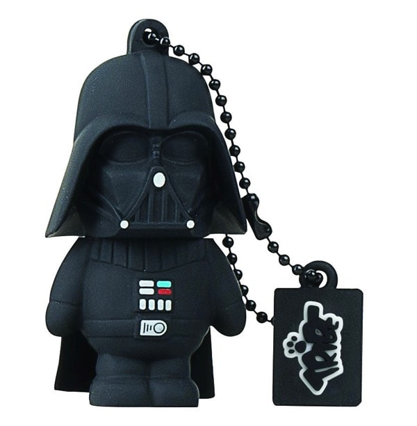 Tribe Star Wars - Memoria USB Flash Drive 2.0 de 8 GB