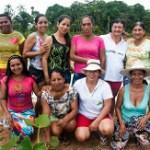 Las mujeres de ASOPPAEP