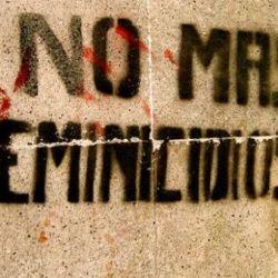 No-mas-feminicidios