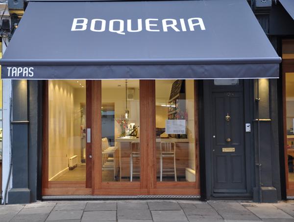 Boqueria 1