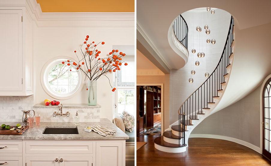Greenwich Interior Designer, Alice Black Interiors
