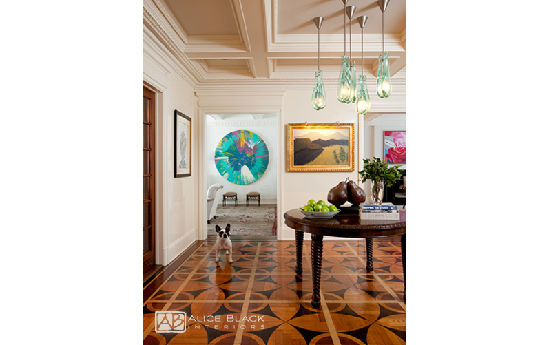 Manhattan Interior Designer Alice Black 249