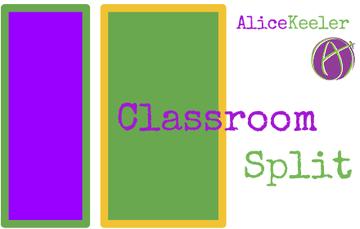 Classroom Split Promo Tile