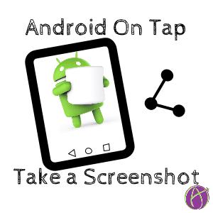 On tap screenshot