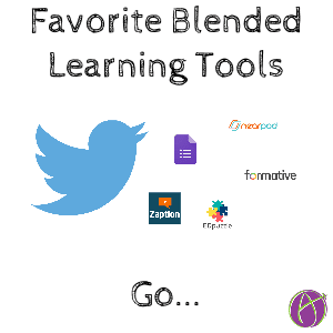 blended learning tools