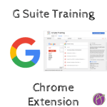 g-suite-training-chrome-extension
