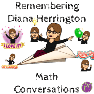 From @mathdiana: Have Students Talk About Math