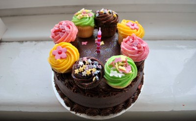 Best Birthday Cake Recipe — Dishmaps