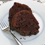 Chocolate Zucchini Bread | Bundt Cake
