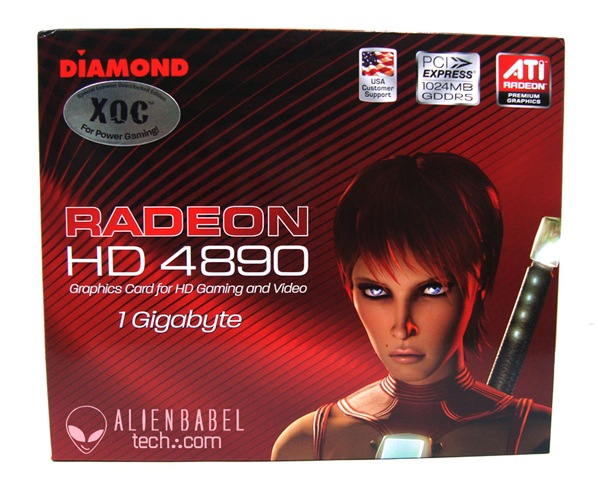 diamondhd4890xoc4 thumb1 Diamond HD4890 XOC Pixelized