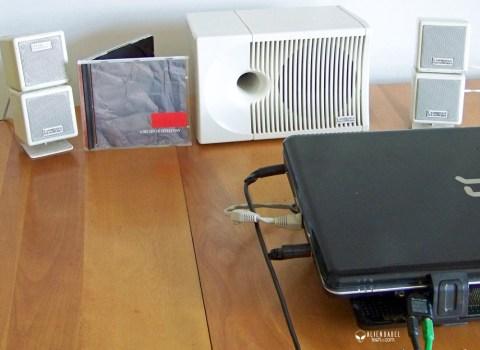 CambridgeStereo2.11 Diamonds Xtreme Sound External digital HD 7.1 Sound Card review