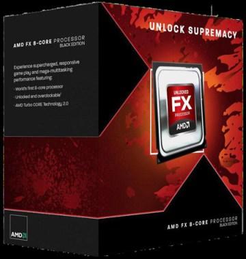 8150box AMDs FX 8150 vs. Core i7 & Phenom II   Bulldozer Arrives!