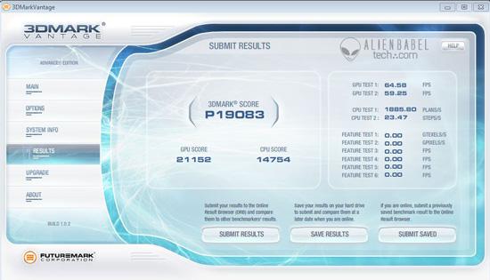 vantage6970 PhII stock AMDs FX 8150 vs. Core i7 & Phenom II   Bulldozer Arrives!