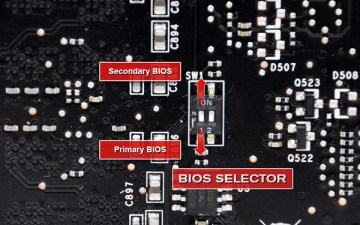 BIOS-switch