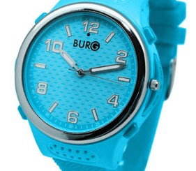 BURG 31 - Light Blue