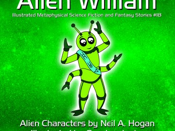 18. Alien William _Cover page