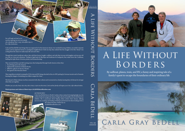 A Life Without Borders-Traveling for 4 Years with Kids {guest post on PalmettosandPigtails.com}