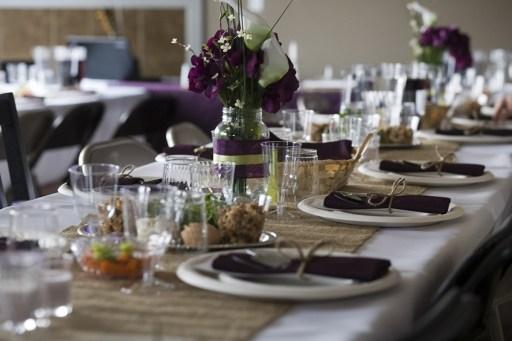 Passover Seder in Meridian, Id