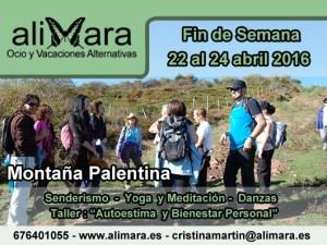 """Encuentro Fin de Semana """"Cantando, Danzando, Contemplando"""" - Del 22 al 24 Abril de 2016"""